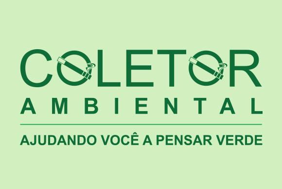 COLETOR AMBIENTAL