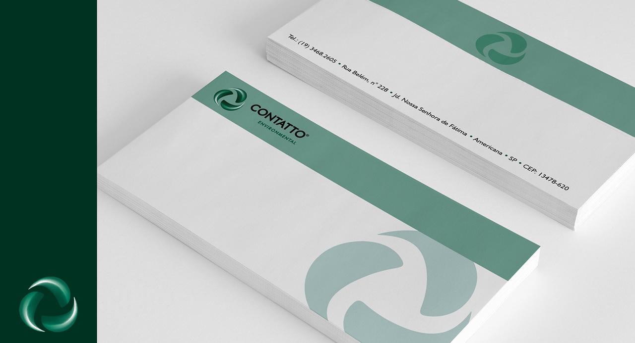 material de escritório contatto 2