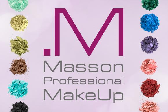 MASSON MAKEUP