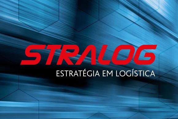 STRALOG