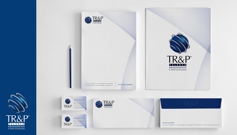 tr&p material impresso, cartão de visitas, envelope oficio